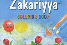 Stories of The Prophet for Kids / www.FurqaanBookstore.com
