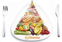 Healthy Eating or Diet?