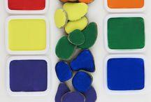 Homeschool, Colors