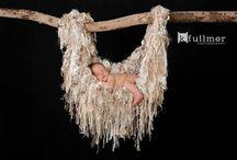 Newborn Photography / by Venetia Swensen