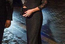 Kate Middleton evening dresses / For dress ideas