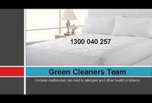 Same Day Mattress Cleaning Brisbane
