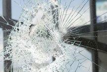 MAN JUMPS OUT WINDOW - TERRORIST SCARE - SOUND MADE BY CHILDREN