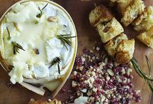 Cheese recipes / Cheese recipes can be savoury or sweet, pick your favourite and enjoy; try Jamie's mozzarella recipes, cheesecake and goats cheese dishes.