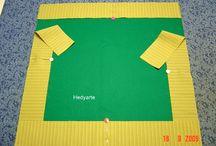 fazendo arte barra para toalha