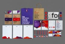 Branding / Advertising branding and design