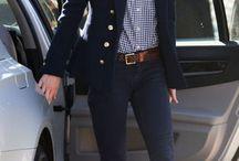 Style : Kate Middleton