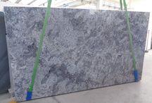 Granite benchtop