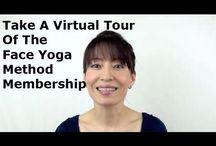 Face Yoga Membership / by Face Yoga Method