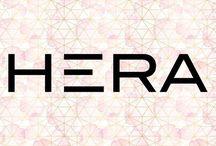 Hera x Hero