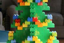 Lego und bauen