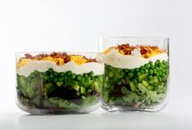 Summer salads / Tips to make the most of seasonal ingredients from our Recipe Finder.  / by Washington Post