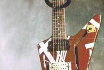 guitarエレキギター