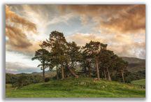 Outlander. Scotland