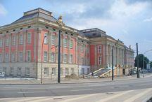 Stadtschloss Potsdam - Landtag