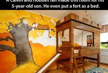 Mural ideas / by Ginger Torrens