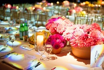 Centerpieces / by Becky Kim