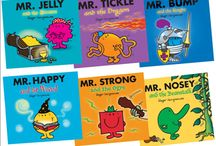 Great Children's Books / Some great books to read to your children