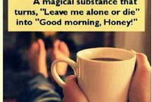 Coffee ❤️ / Mmmmm coffee