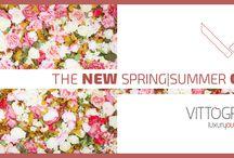 7 Febbraio  Spring / Summer Collection 2015 / Oggi, sabato 7 febbraio 2015 la Vitto Group inaugura la stagione primavera estate con sconti dal 55 al 65% su tutti i capi di abbigliamento e le calzature Aperti la domenica pomeriggio 17-21 Acquista on-line su www.vittogroup.com Spedizioni e resi gratuiti!!!