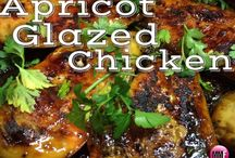 Healthy Chicken Recipes / Healthy and delicious recipes for clean eating, paleo and gluten-free living and foodies.