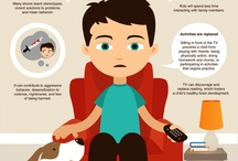 how tv impacts kids