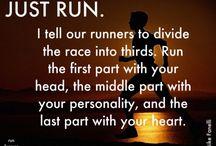 Løb og sundhed