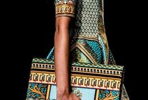 African Inspiration / Inspiration from the African continent