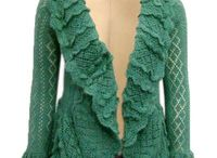 Lace Sweaters
