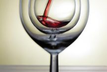 wine photography
