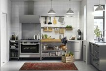 Siimple stylish kitchen designs