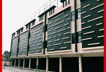 Folding Gate Di Indonesia