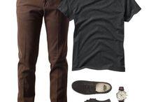 Günlük Kıyafet