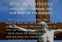 Catholics crossings