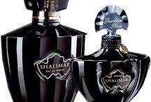 parfumerie maquillage
