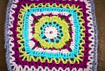 My Works / My Crochet and other craft works