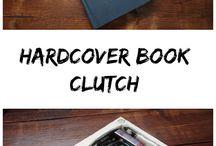 book clutch
