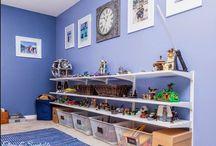 tempat mainan anak