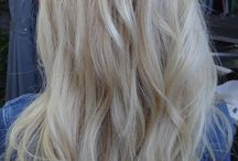 Hair / by Jessica McNeely