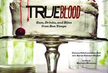 True Blood heaven!!!!! / by Abby Bartel