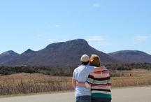 Mr. & Mrs. Travel