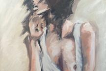 Faustine Badrichani Art