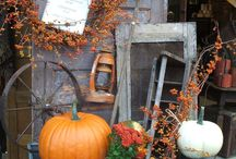 It's Fall Y'all!  / by Diana Richardson