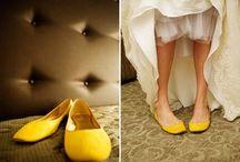 Wedding Shoes / by Brynne Boyle