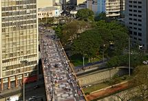 Sampa❤️ / São Paulo. Movida com muito amor ódio e Stress.