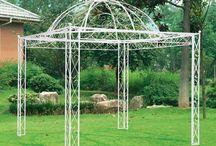 Outdoor Living - Pavilion