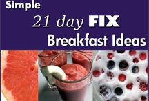 21day fix foods