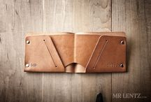 Leather - Wallets