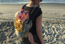 Traveling with Baby and Family / Travel