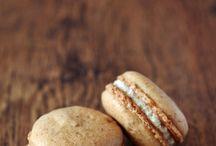 Macarons and Macaroons / by Anuradha   Baker Street